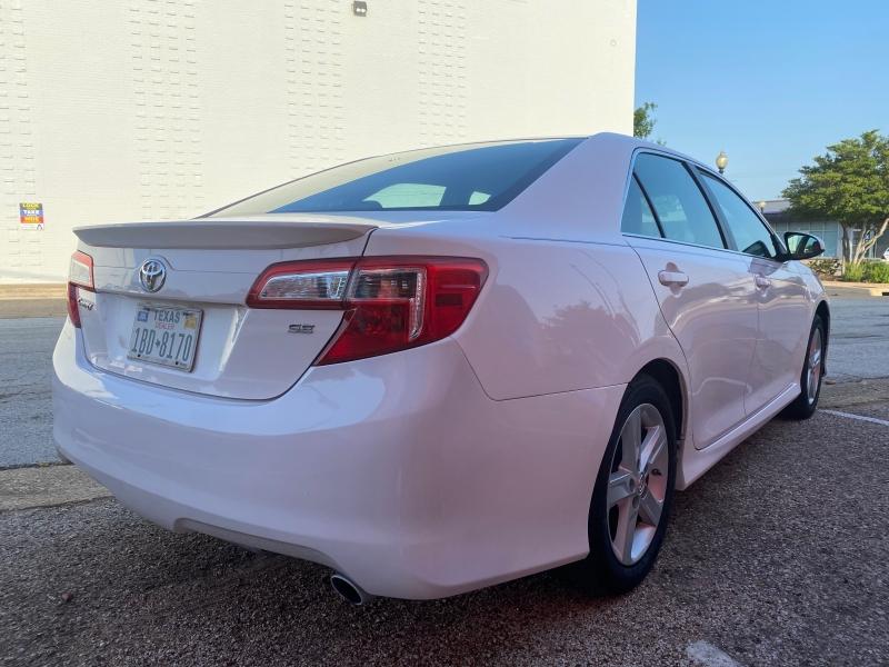 Toyota Camry 2014 price $6,800