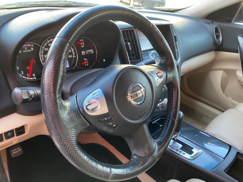 Nissan Maxima 2014 price $7,125