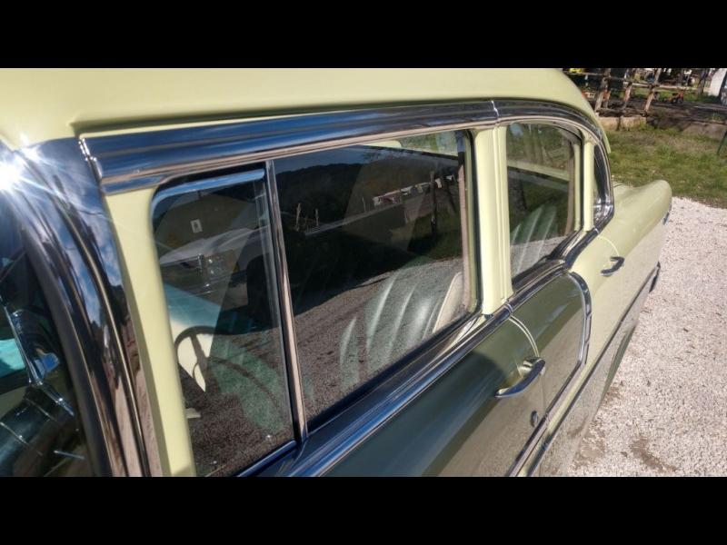 Chevrolet  1956 price $23,900