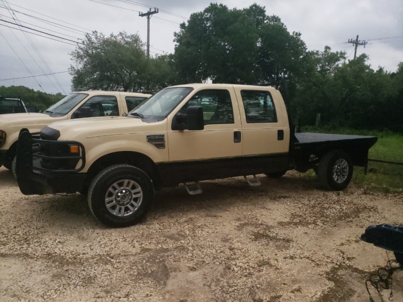Ford Super Duty F-350 SRW 2010 price $10,900