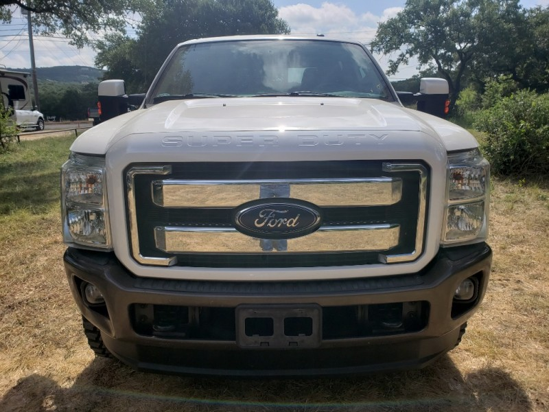 Ford Super Duty F-250 2016 price $27,995 Cash
