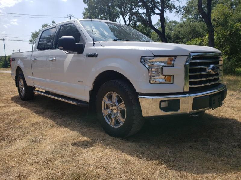 Ford F-150 2015 price $19,450 Cash