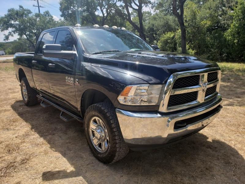 RAM 2500 2015 price $26,975