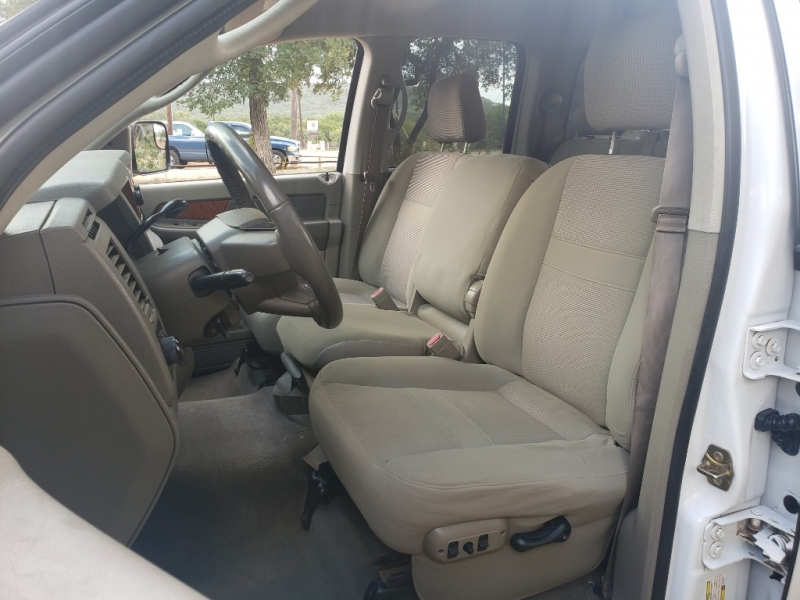 Dodge Ram 3500 2006 price $17,150