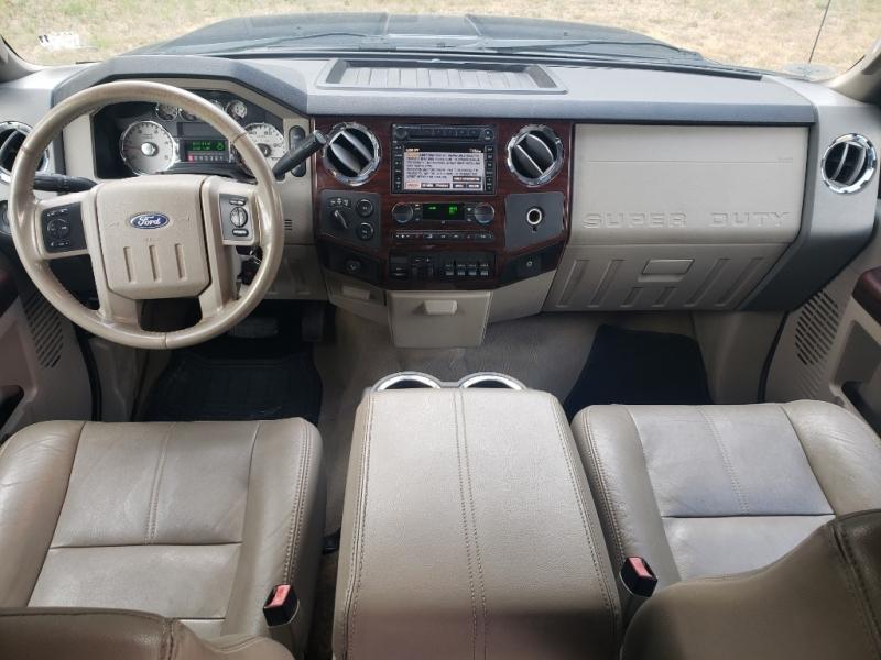 Ford Super Duty F-450 DRW 2008 price $23,750