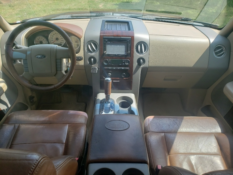 Ford F-150 2007 price $7,324