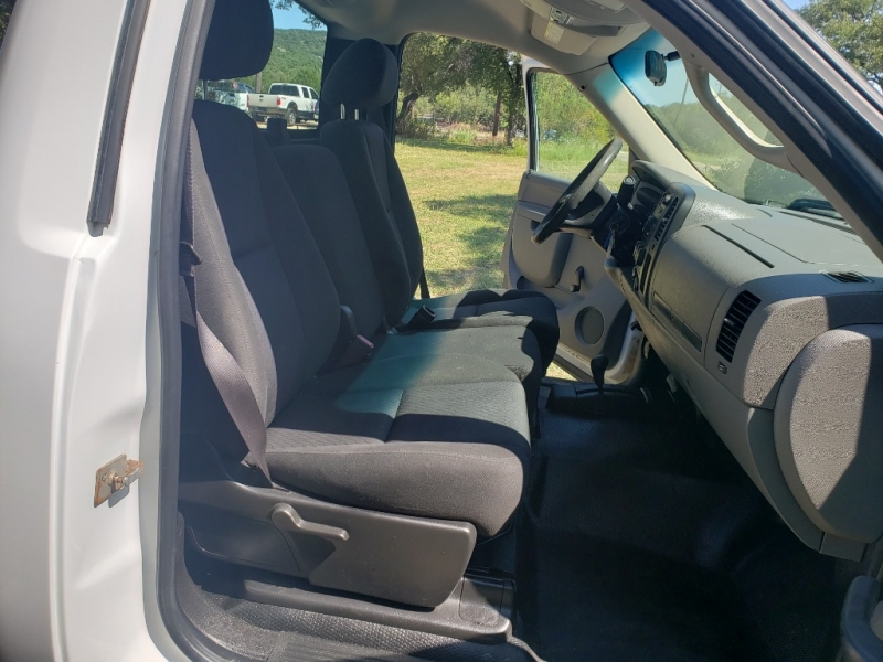 Chevrolet Silverado 2500HD 2013 price $14,995