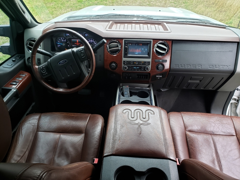 Ford Super Duty F-250 SRW 2012 price $28,995