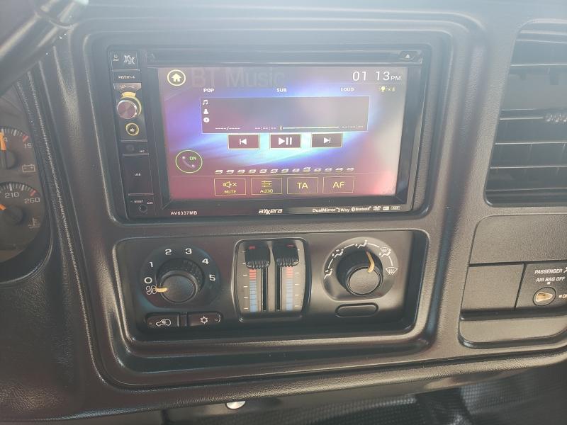 Chevrolet Silverado 3500 2006 price $8,995