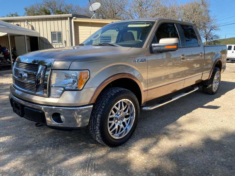 Ford F-150 2011 price $17,499