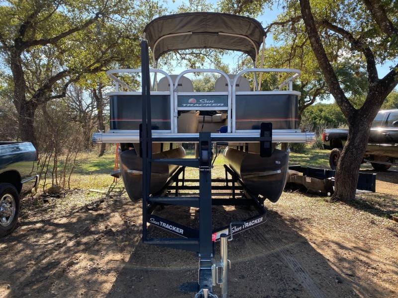 Sun Tracker Other 2018 price $15,995