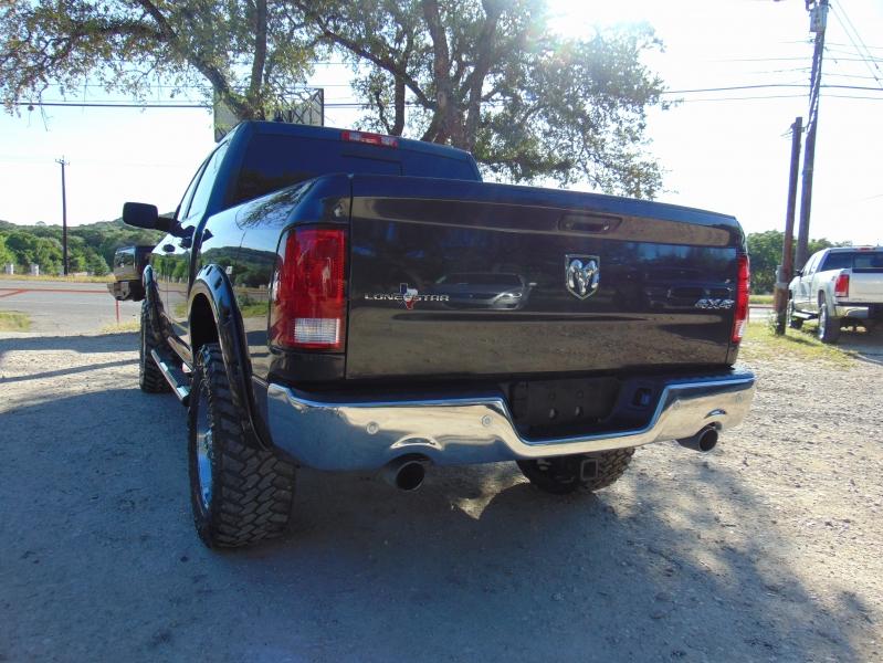 RAM 1500 2016 price $20,495