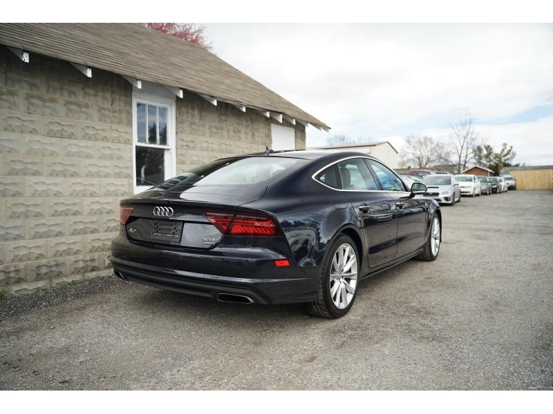 Audi A7 2016 price $18,770