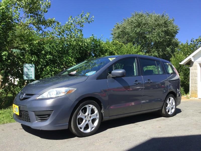 Mazda 5 2010 price $4,490