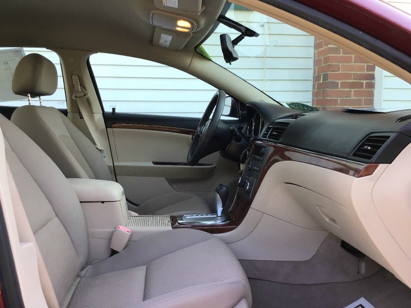 Saturn Aura 2007 price $5,490