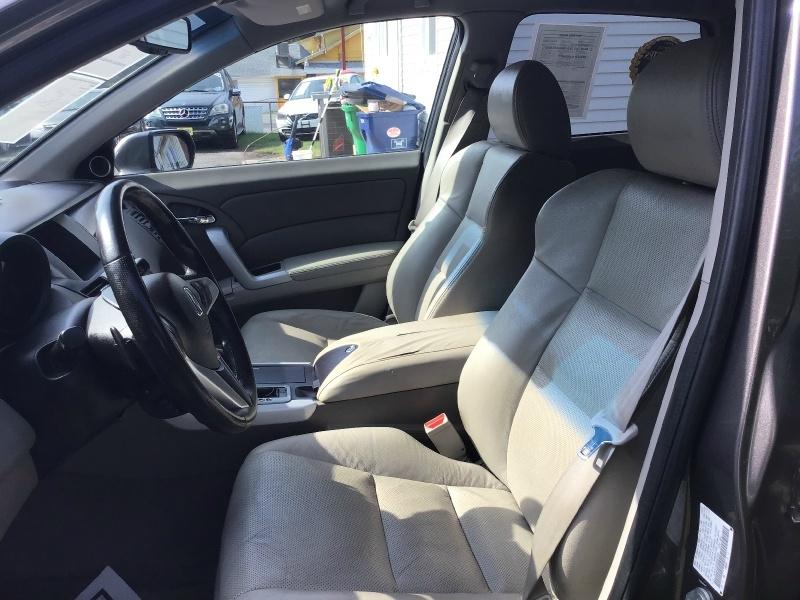 Acura RDX 2008 price $6,690