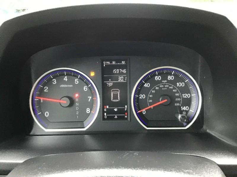 Honda CR-V 2008 price $6,490