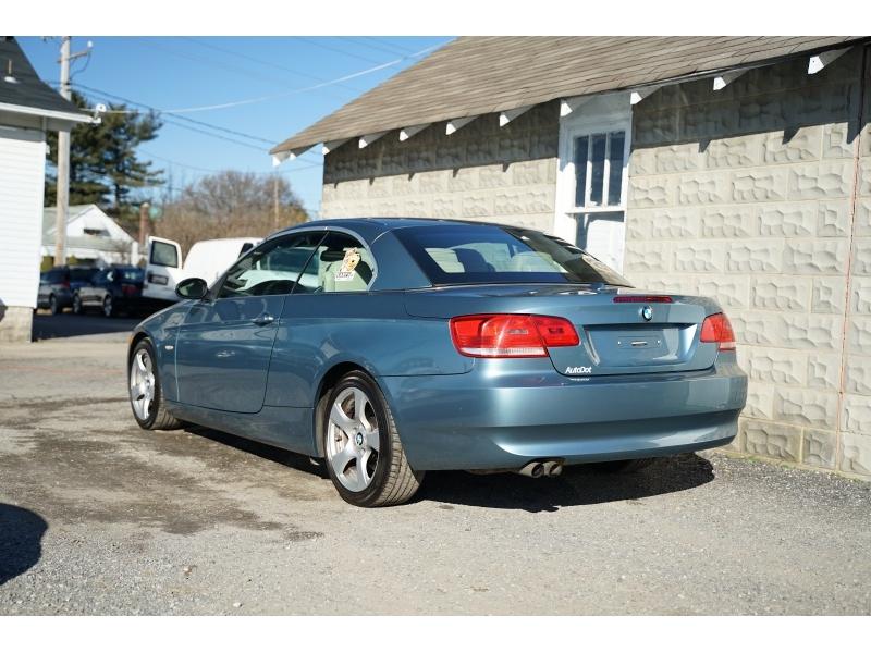 BMW 3-Series 2007 price $6,490