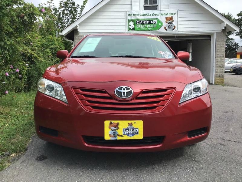 Toyota Camry 2007 price $7,490