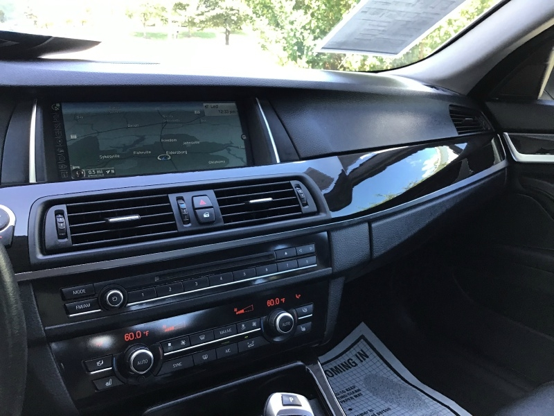 BMW 5-Series 2014 price $14,490