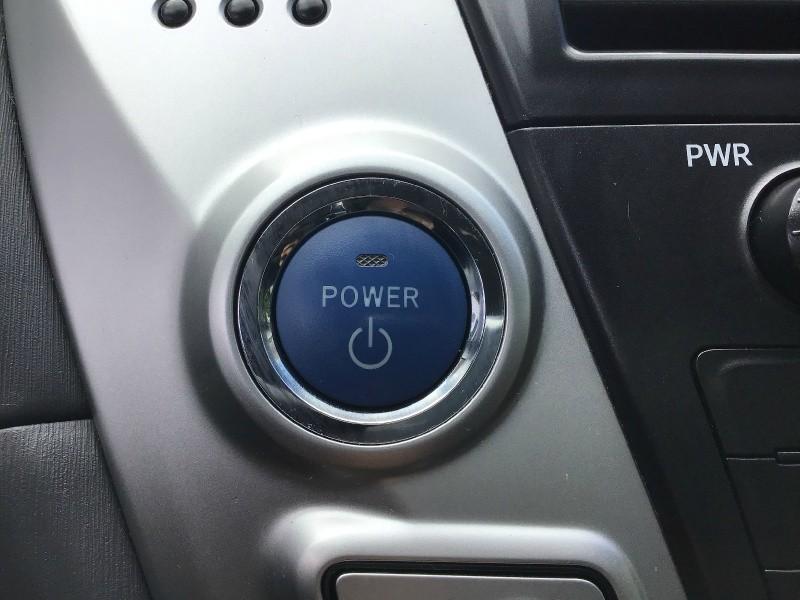Toyota Prius v 2012 price $8,190