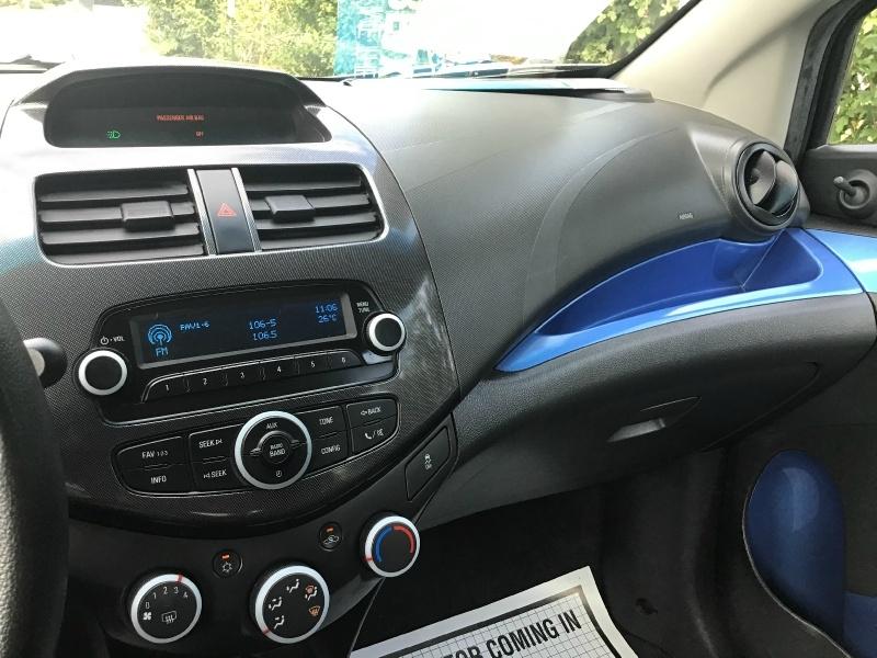Chevrolet Spark 2013 price $5,290