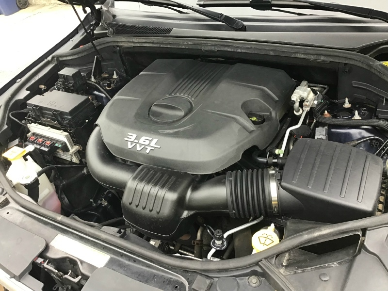 Jeep Grand Cherokee 2013 price $9,990