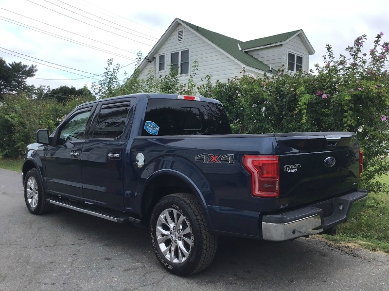 Ford F-150 2015 price $30,990
