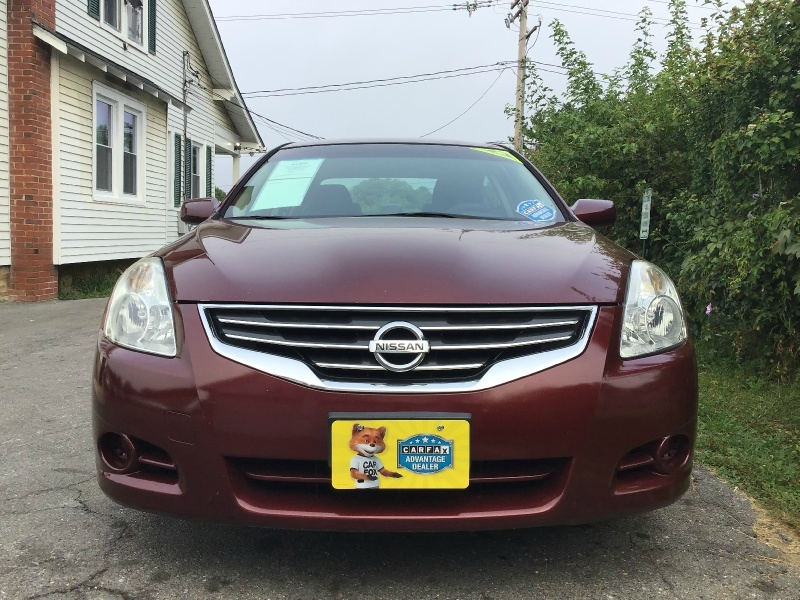 Nissan Altima 2010 price $5,490