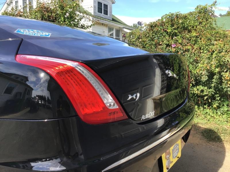 Jaguar XJ 2011 price $16,990