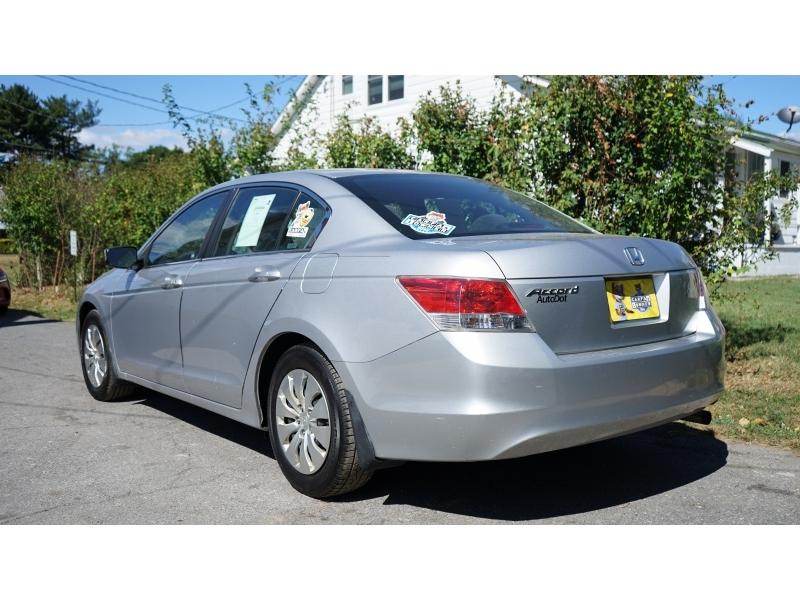 Honda Accord 2009 price $7,990