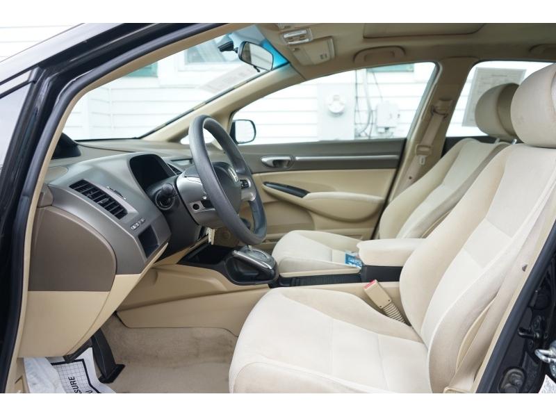 Honda Civic 2006 price $4,490