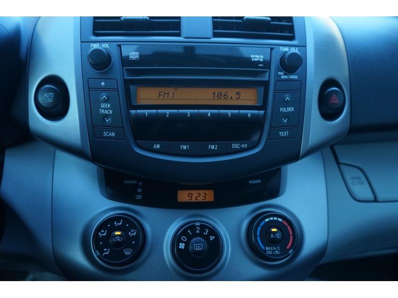 Toyota RAV4 2008 price $6,490