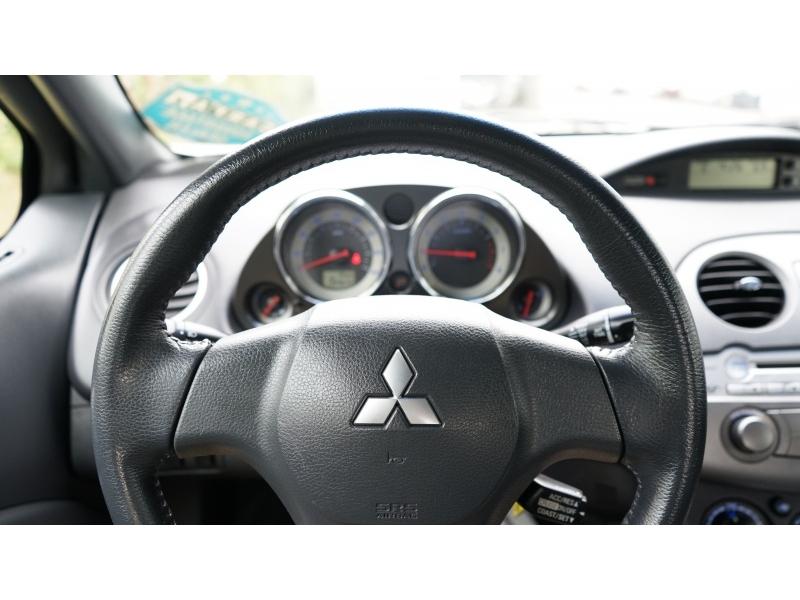 Mitsubishi Eclipse 2007 price $4,990
