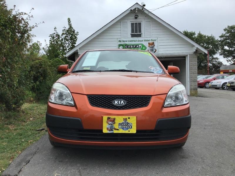 Kia Rio 2009 price $4,790