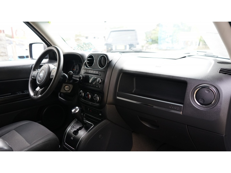 Jeep Patriot 2014 price $6,490