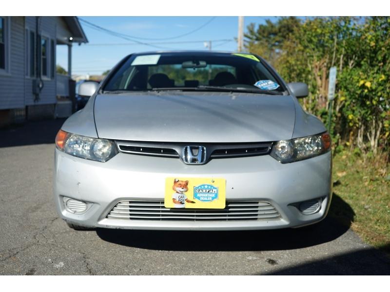 Honda Civic Coupe 2008 price $4,990