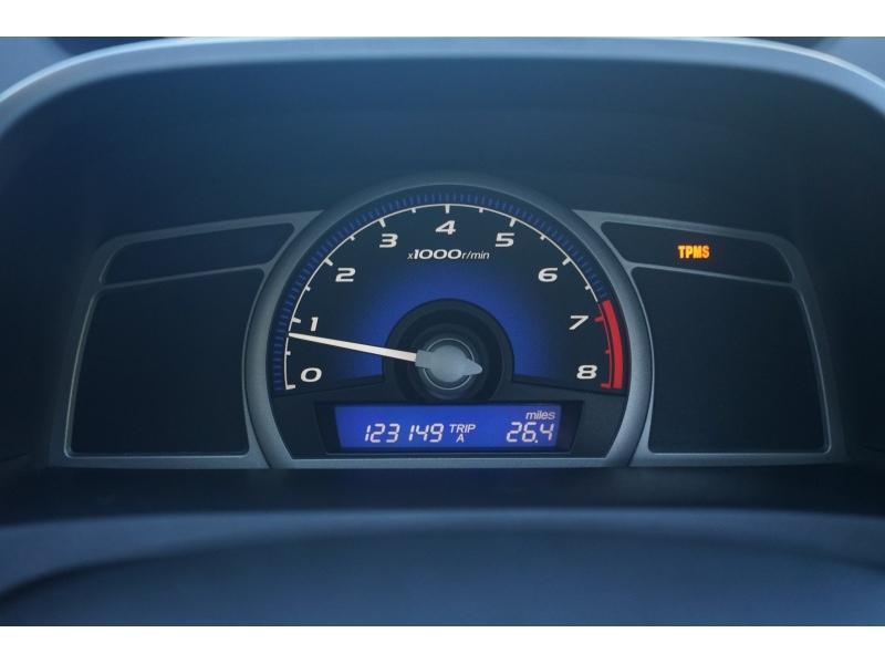Honda Civic Coupe 2008 price $4,590