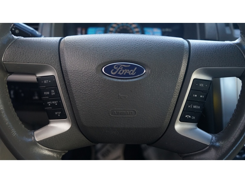 Ford Fusion 2010 price $4,990