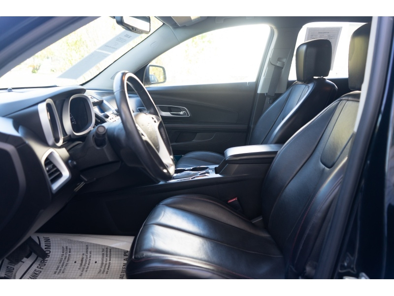 Chevrolet Equinox 2010 price $6,390
