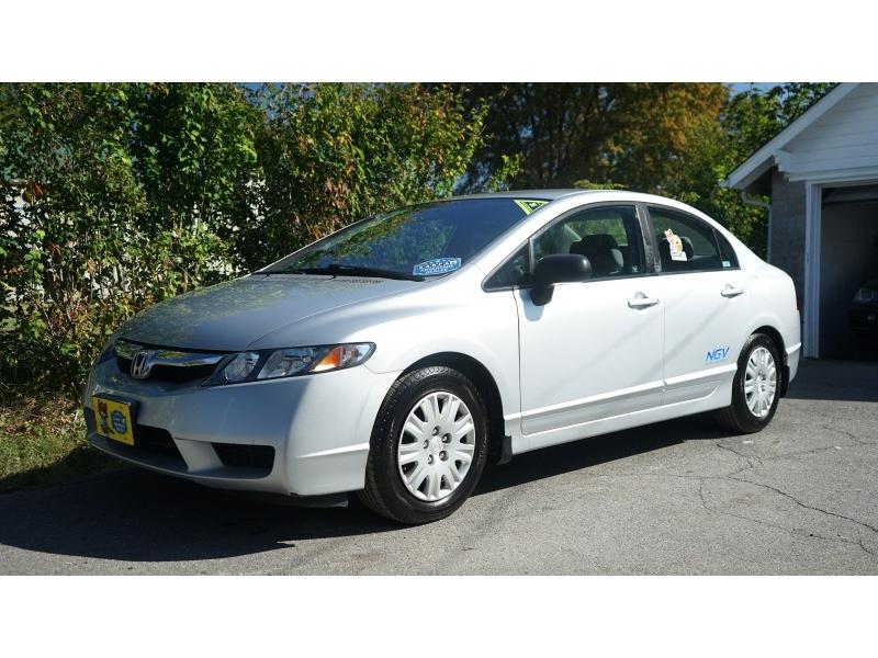 Honda Civic 2009 price $6,490