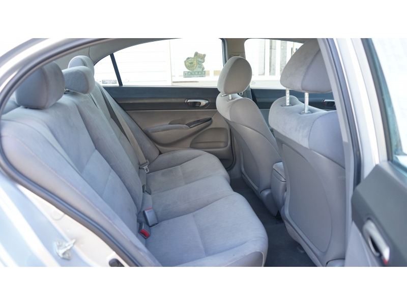 Honda Civic 2009 price $7,490