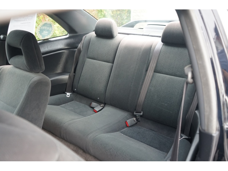 Honda Civic Coupe 2005 price $5,800