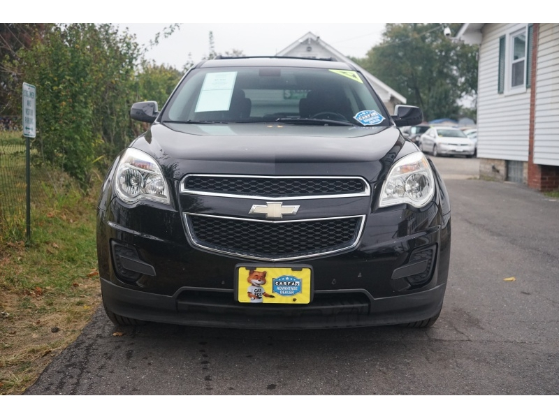 Chevrolet Equinox 2011 price $5,490