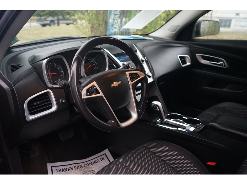 Chevrolet Equinox 2011 price $5,990