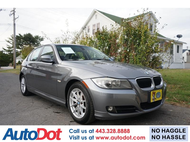 BMW 3-Series 2010 price $6,790