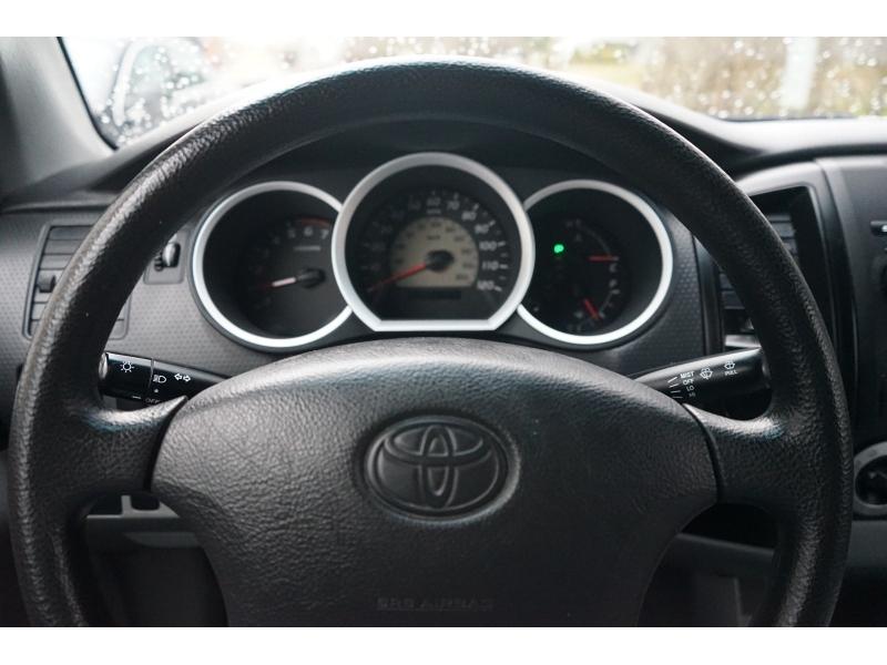 Toyota Tacoma 2008 price $6,700