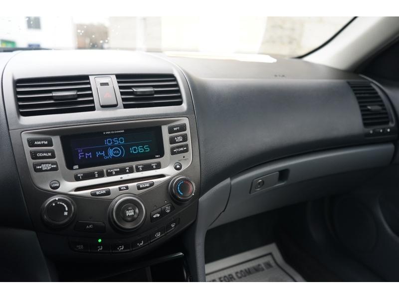 Honda Accord 2007 price $4,990