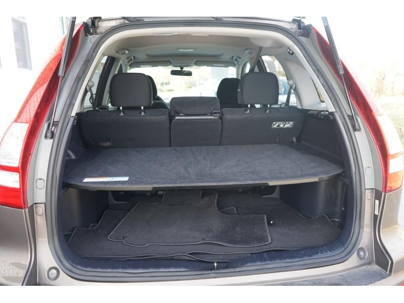 Honda CR-V 2011 price $8,700