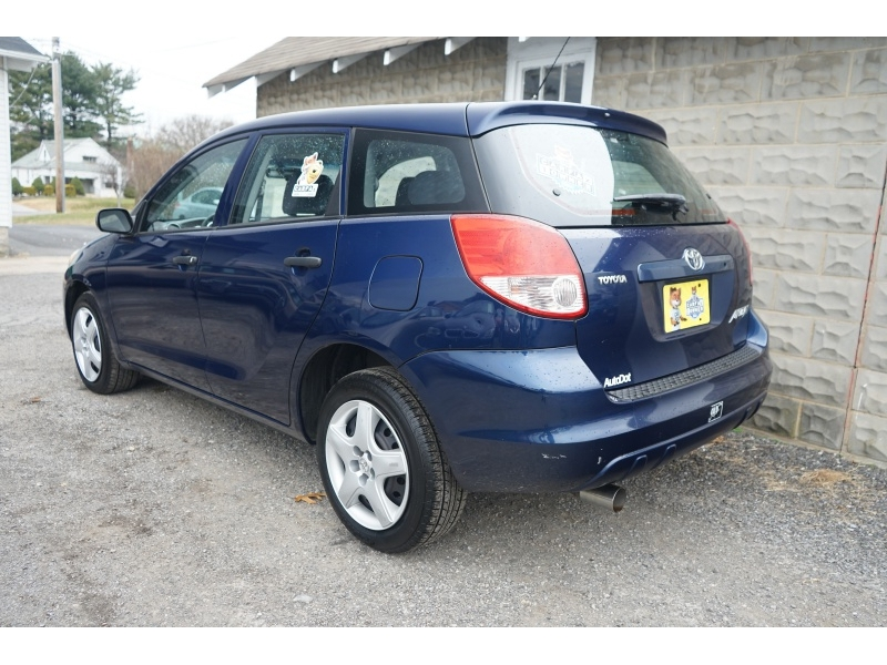 Toyota Matrix 2004 price $4,700